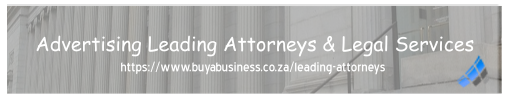 Advertising Leading Business Attorneys