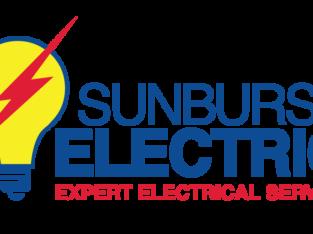 SUNBURST ELECTRIC FRANCHISES