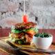 Gourmet Burger Restaurant For Sale
